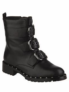 718eef55 Купите женские ботинки от 499 рублей в Москве | Интернет-магазин ...