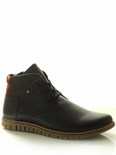 845571e39 Зимняя мужская обувь в интернет-магазине Новосибирске: купить зимнюю ...
